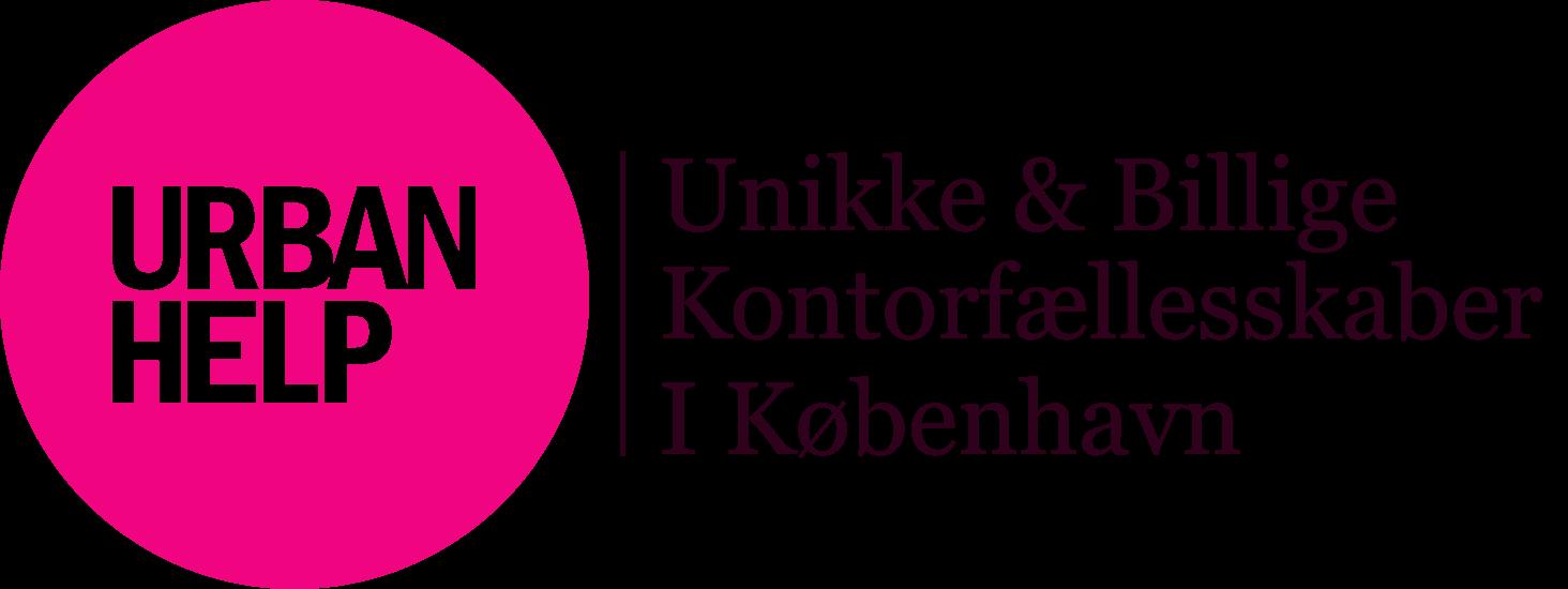 Urban Help mobile logo